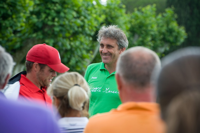 Reportage photo PROAM Litlle Marcel