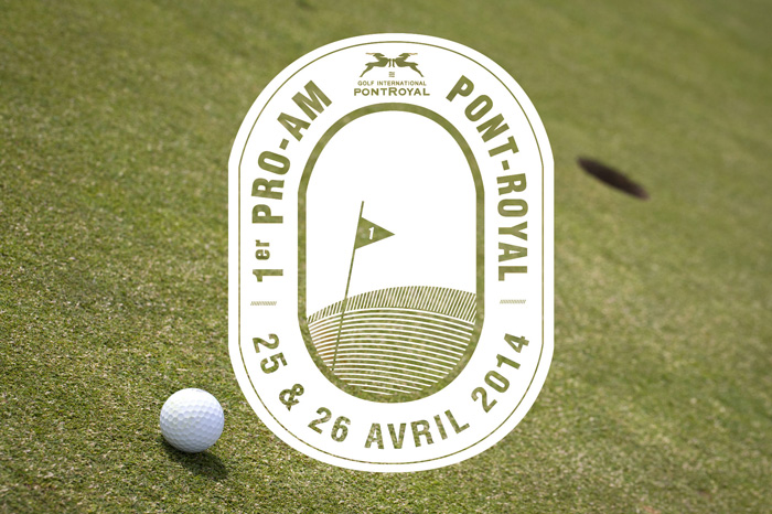 1er ProAm de Pont-Royal