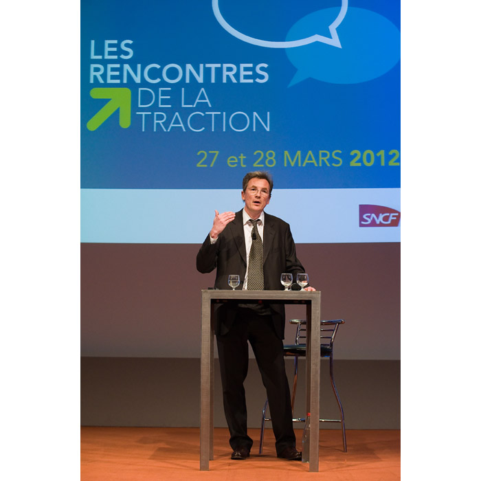 Rencontres Traction SNCF