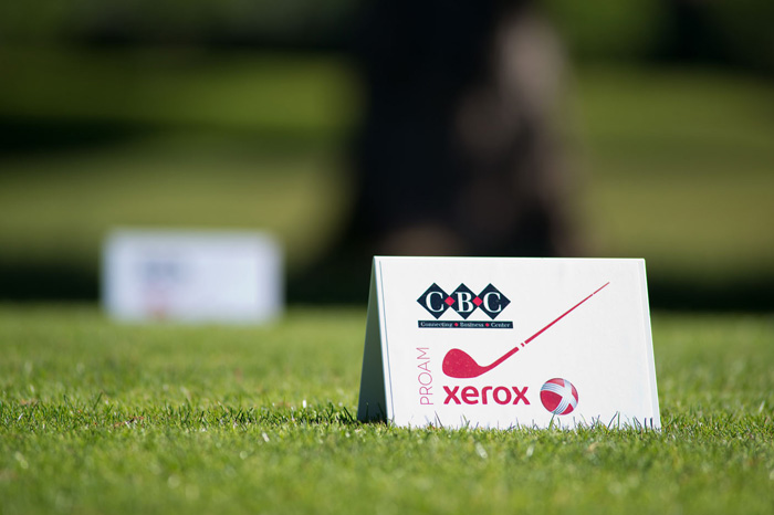 Communication Proam CBC XEROX